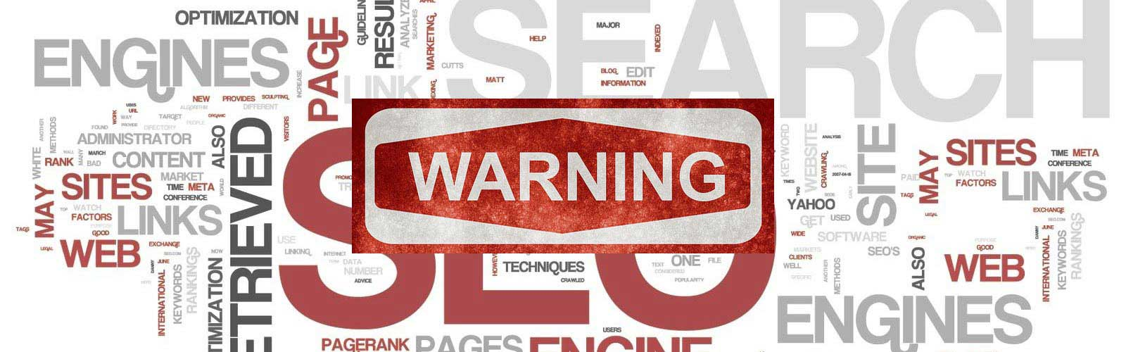 SEO Agencies Beware