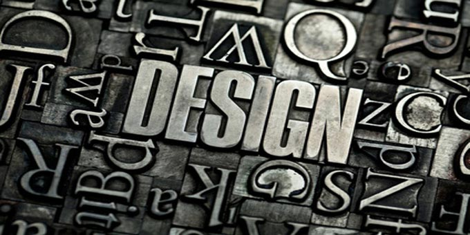 Using web fonts for websites.
