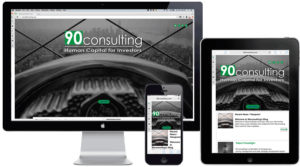 90consulting screen shots