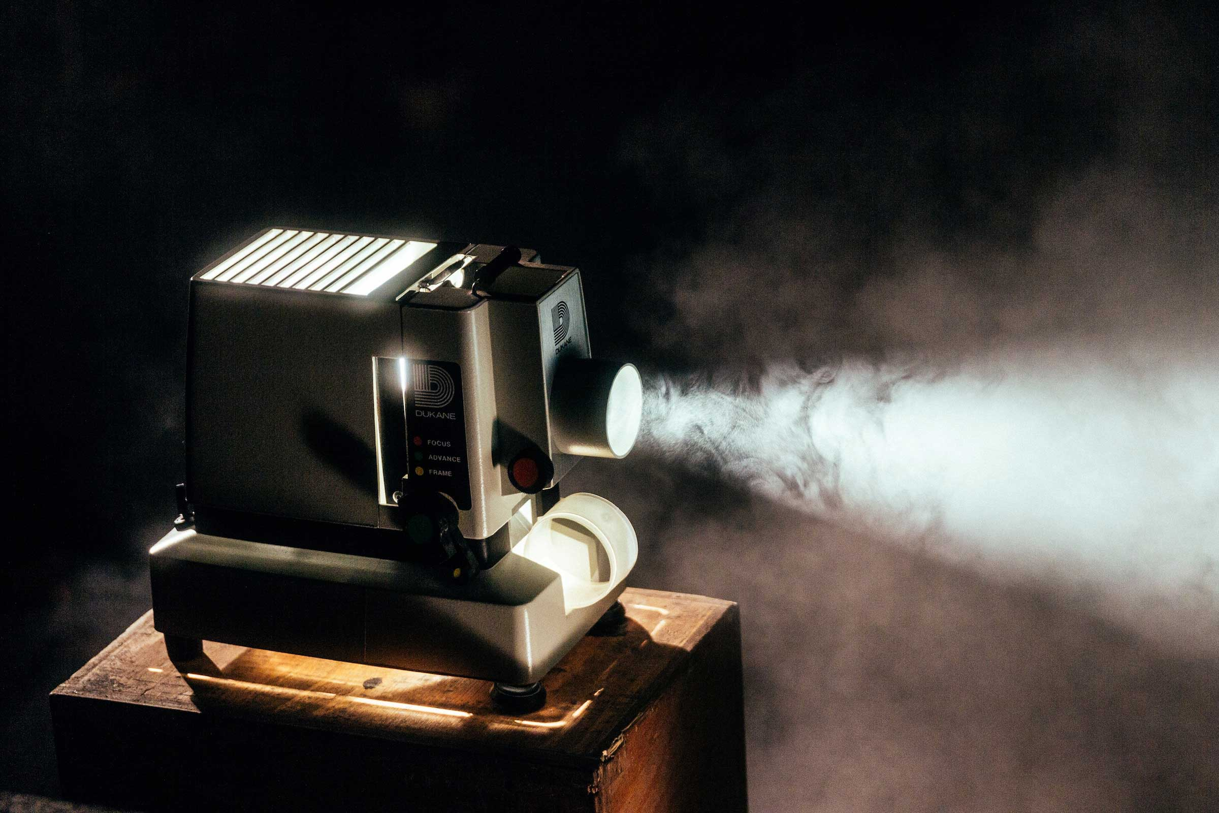film camera video