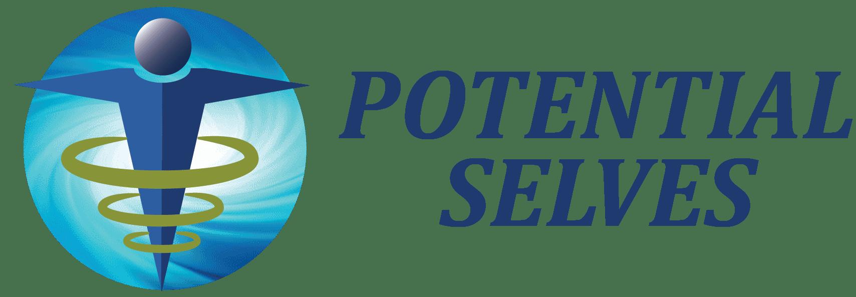 Potential Selves Logo